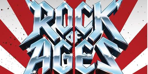 ROCK OF AGES- HIGH SCHOOL EDITION [Fri, Dec 13th- Show]