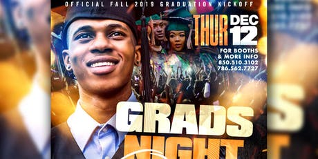 Grads Night Out tickets