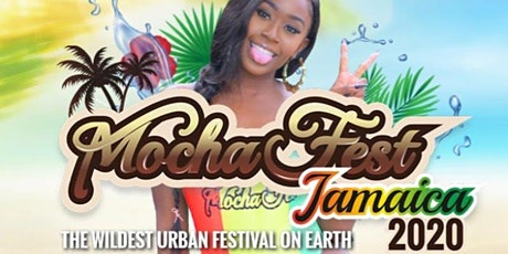 Mocha Fest Jamaica 2020 tickets