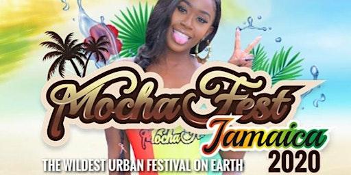 Mocha Fest Jamaica 2020