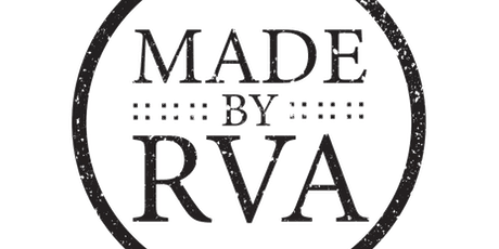 Vendor Sign Up|Made by RVA Holiday Market tickets