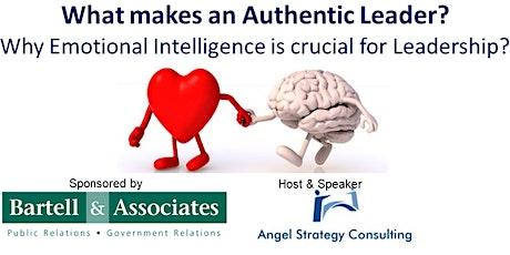 Leadership and Emotional Intelligence billets