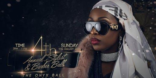 The Onyx Ball 2020