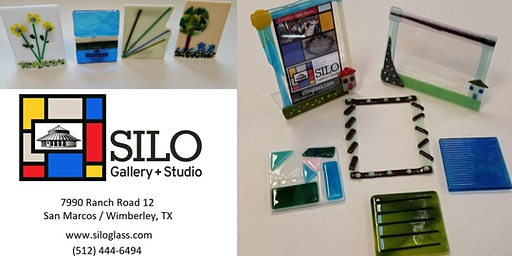 Wimberley Art & Soul Fused Glass Fun