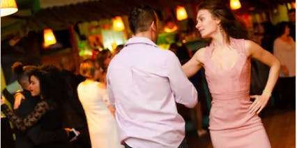 Salsa & Bachata Social Dancing at Richmond Hill