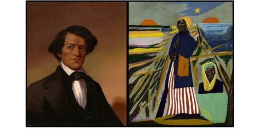 The Underground Railroad in DC/MD/VA Tour at the Smithsonian