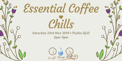 Essential Coffee Chill Chats