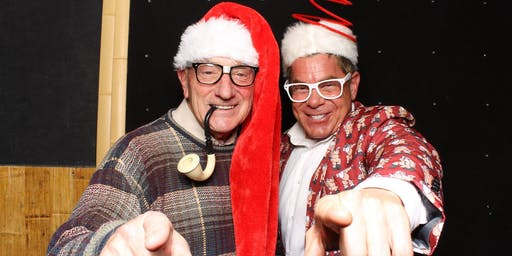 24th Annual Dealer Appreciation Christmas Party