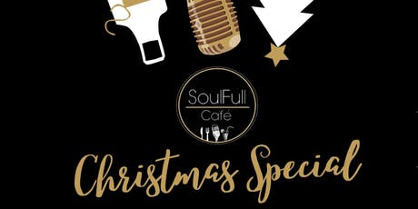 SoulFull Cafe Christmas Special tickets