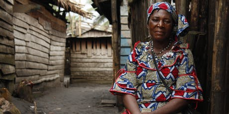 HRFF Premiere: The Two Faces of a Bamileke Woman tickets