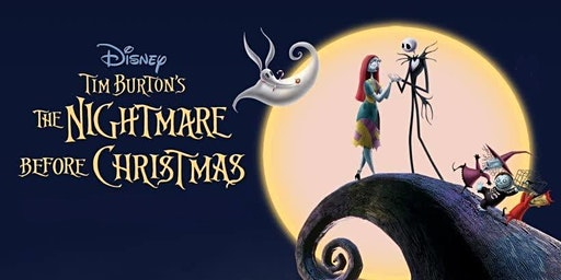 The Nightmare Before Christmas - second showing