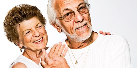 Golden Years: Senior Expo tickets