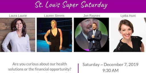 STL Super Saturday