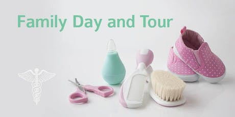 Family Day and Tour tickets