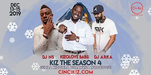 Kiz the Season 4