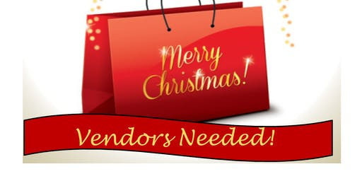 Dashing for the Holidays VENDORS NEEDED