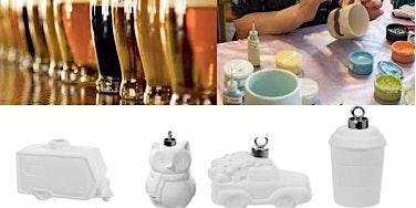 Pints & Pottery/ Lynlake Brewery