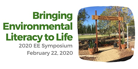 2020 Environmental Education Symposium tickets