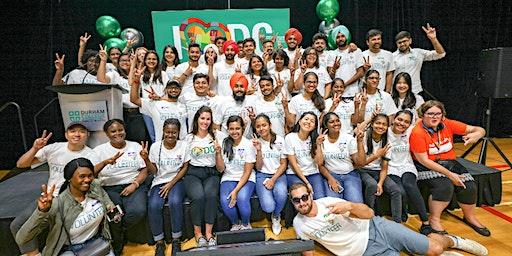 Durham College International Student Orientation