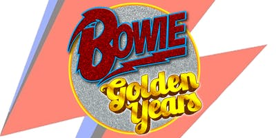 BOWIE 'GOLDEN YEARS' ANNIVERSARY