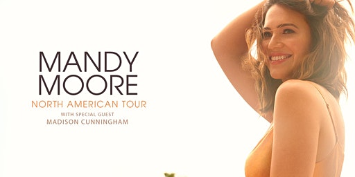 Mandy Moore - Live in Concert