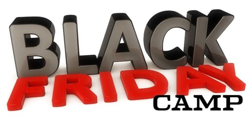 IPAC Black Friday Camp 2019