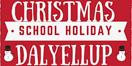Dalyellup Christmas Workshop tickets