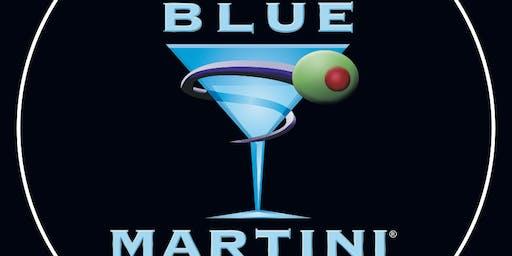 Blue Martini Wednesdays at Blue Martini Free Guestlist - 11/20/2019