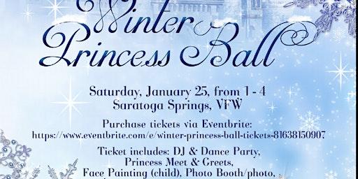 Winter Princess Ball