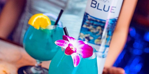 Blue Martini Saturdays at Blue Martini Free Guestlist - 12/21/2019