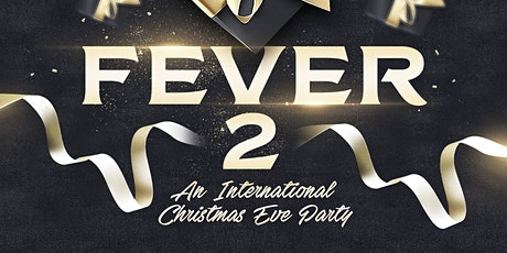 Fever 2 tickets