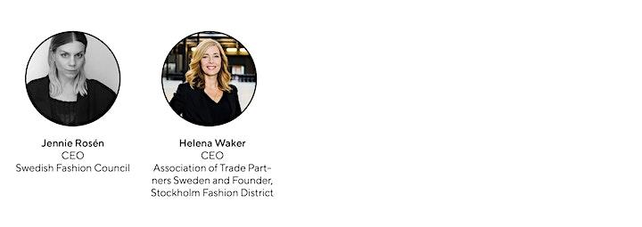Impact Track: Sustainable Fashion Forum image