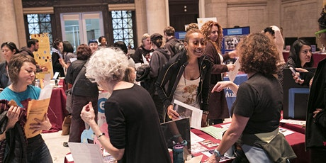 Exhibit at the 2020 San Francisco Arts Education Resource Fair tickets