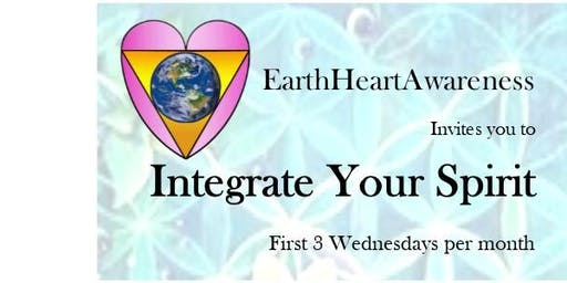 Integrate Your Spirit