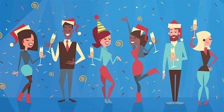 December Meeting | 2019 Holiday Social tickets