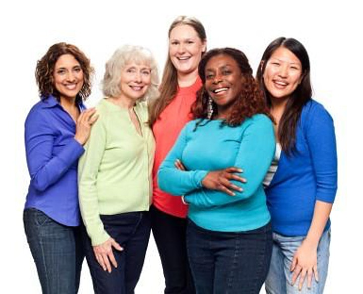 7th Annual Women's' Empowerment Workshop image
