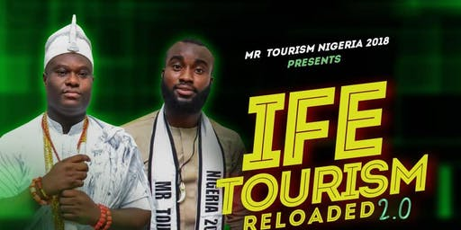 IFE Tourism Reloaded 2.0