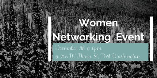 Women Network Event