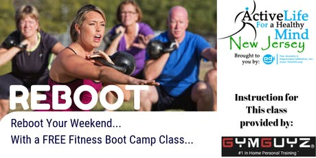 FREE Boot Camp Class at the Clifton Library  - 12/21/19 tickets