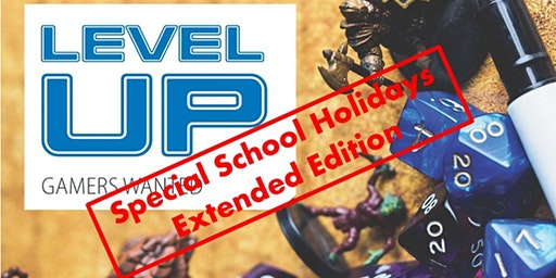 Level Up - extended edition