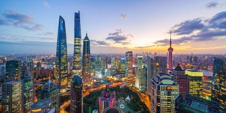 The Future of the U.S. & China: Collaboration & Competition tickets
