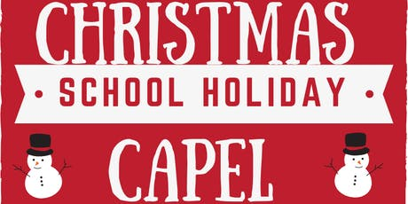 Capel Christmas Workshop tickets