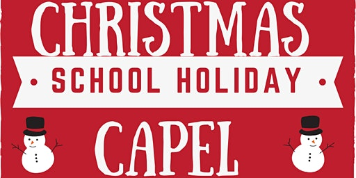 Capel Christmas Workshop