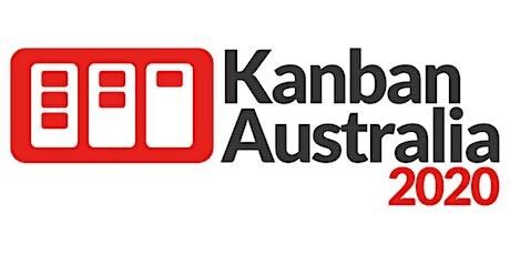 Kanban Australia 2020 tickets
