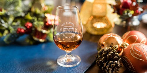 SMWS Scotch Club 10th Dec