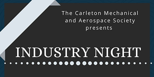 CMAS Industry Night