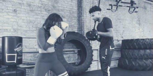 Boxing Fundamentals Workshop