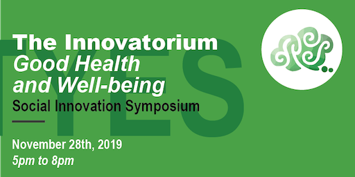 The Innovatorium: Good Health and Well-Being