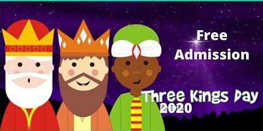 Three Kings' Day Celebration