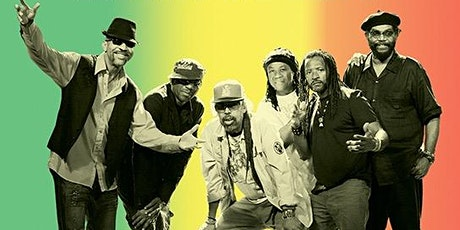 Dub Club presents Third World tickets